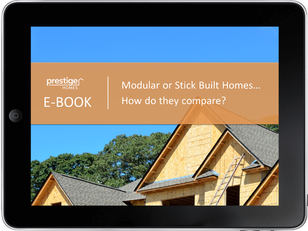 Modular homes vs stick built homes a comparison - Modular home vs stick built ...